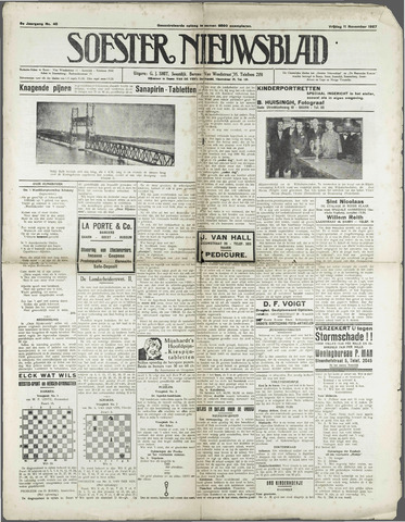 Soester Courant 1927-11-11