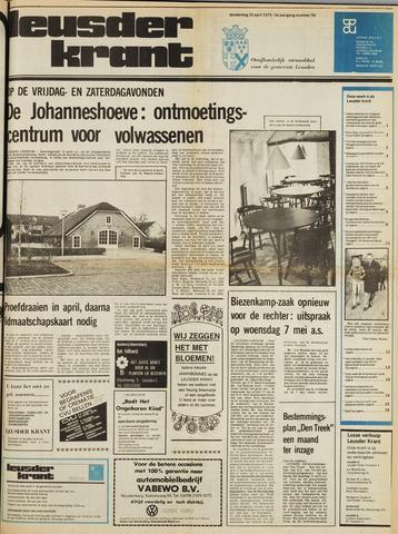 Leusder Krant 1975-04-10