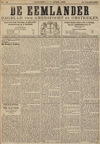 De Eemlander 1909-04-08