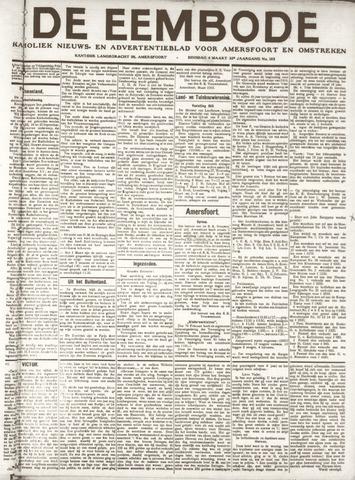 De Eembode 1919-03-04