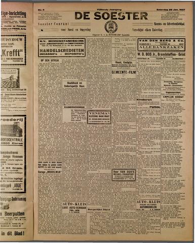 De Soester 1927-01-29