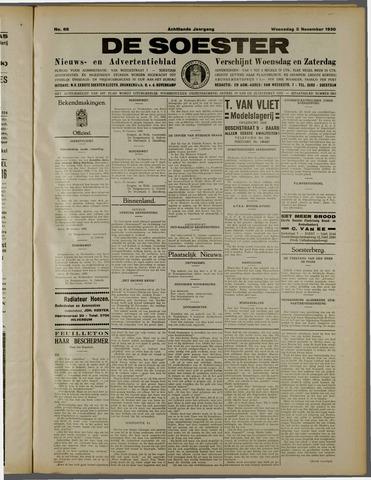 De Soester 1930-11-05