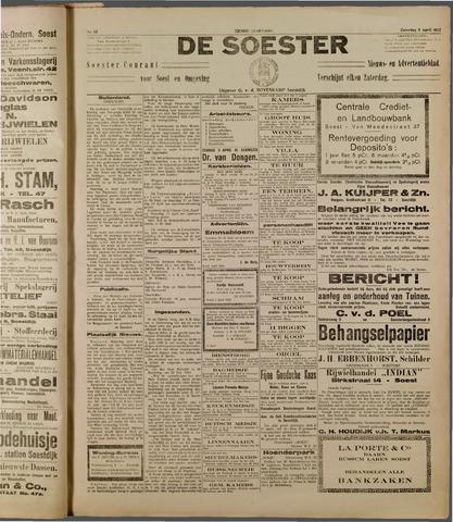 De Soester 1922-04-08