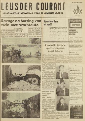 Leusder Krant 1970-07-09