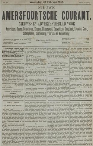 Nieuwe Amersfoortsche Courant 1881-02-23