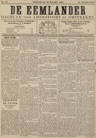 De Eemlander 1909-03-24