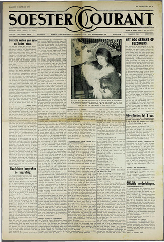 Soester Courant 1963-01-23