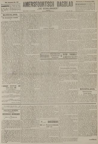 Amersfoortsch Dagblad / De Eemlander 1920-12-09
