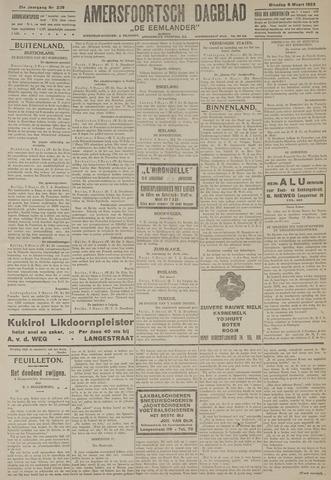 Amersfoortsch Dagblad / De Eemlander 1923-03-06
