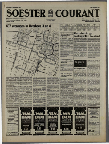 Soester Courant 1979-09-05