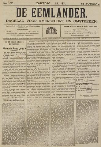 De Eemlander 1911-07-01