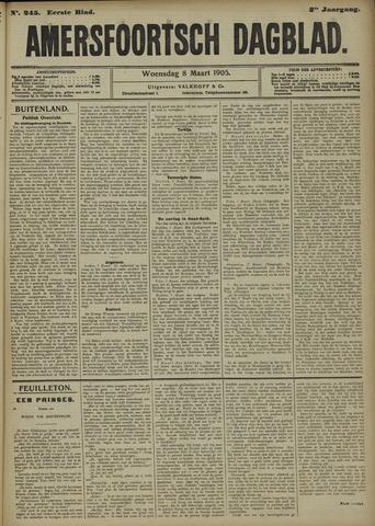 Amersfoortsch Dagblad 1905-03-08