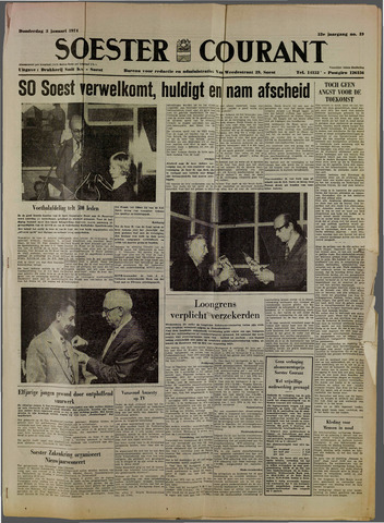Soester Courant 1974-01-03