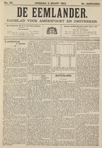 De Eemlander 1912-03-05