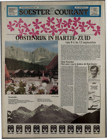 Soester Courant 1986-09-08