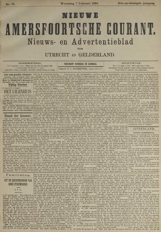 Nieuwe Amersfoortsche Courant 1894-02-07
