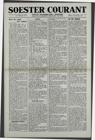 Soester Courant 1948-08-20