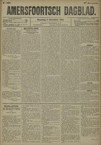Amersfoortsch Dagblad 1909-12-06