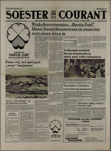 Soester Courant 1977-09-22