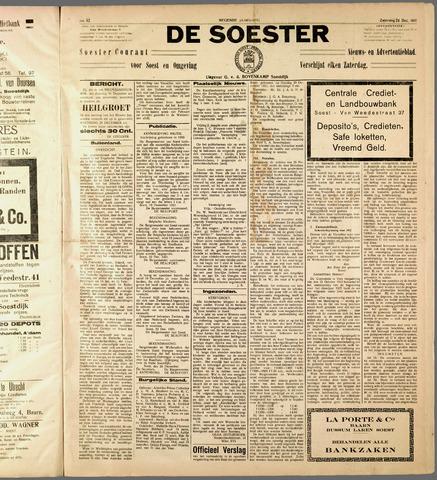 De Soester 1921-12-24