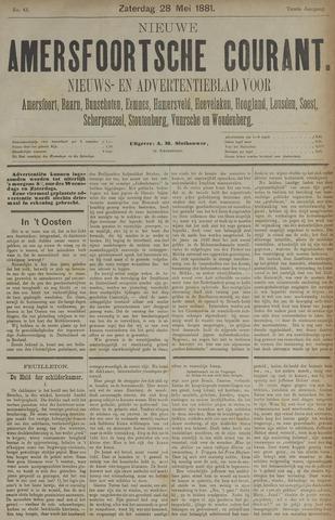 Nieuwe Amersfoortsche Courant 1881-05-28