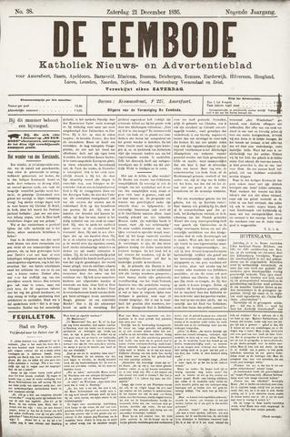 De Eembode 1895-12-21
