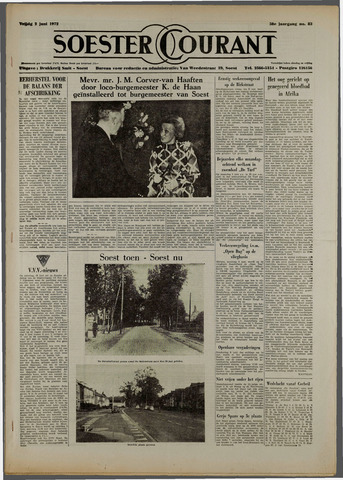 Soester Courant 1972-06-02