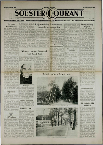 Soester Courant 1966-07-15