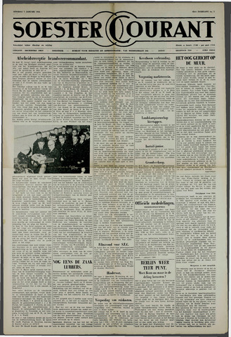 Soester Courant 1964-01-07