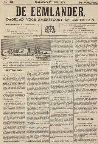 De Eemlander 1912-06-17