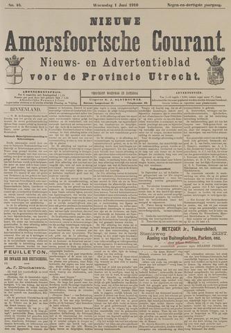 Nieuwe Amersfoortsche Courant 1910-06-01