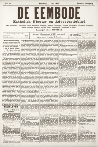 De Eembode 1893-06-17
