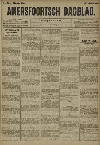 Amersfoortsch Dagblad 1912-03-02
