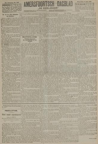 Amersfoortsch Dagblad / De Eemlander 1918-06-05