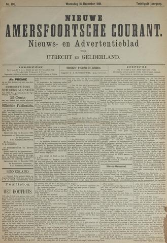 Nieuwe Amersfoortsche Courant 1891-12-16