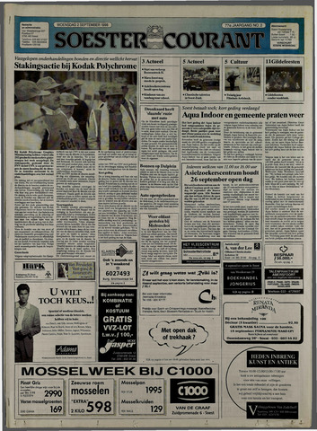 Soester Courant 1998-09-02