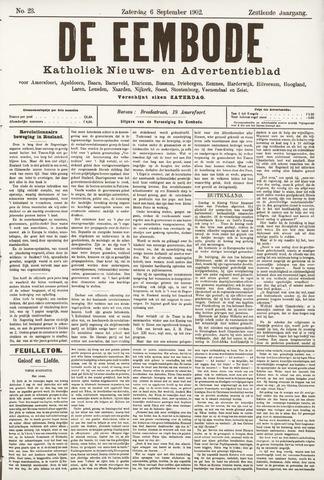 De Eembode 1902-09-06