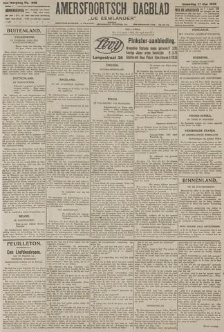 Amersfoortsch Dagblad / De Eemlander 1926-05-17