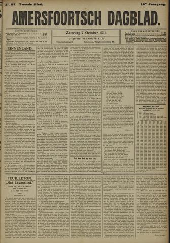 Amersfoortsch Dagblad 1911-10-07