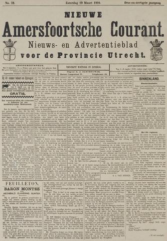 Nieuwe Amersfoortsche Courant 1904-03-19