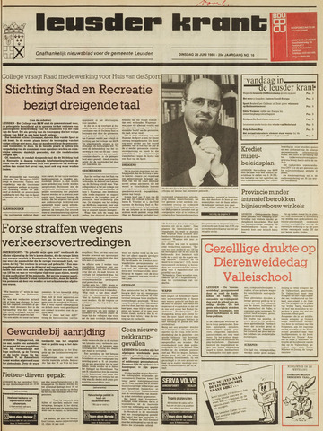 Leusder Krant 1988-06-28