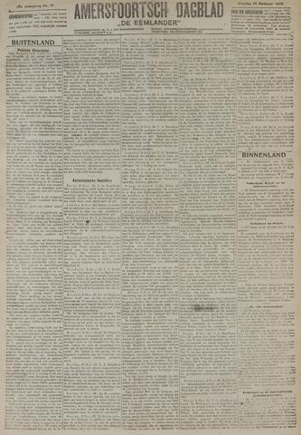 Amersfoortsch Dagblad / De Eemlander 1919-10-10
