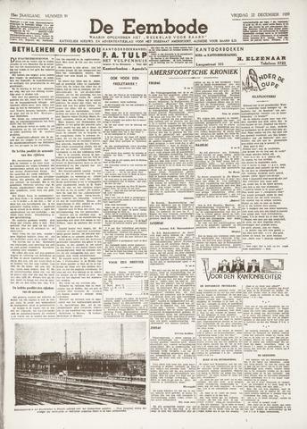 De Eembode 1939-12-22