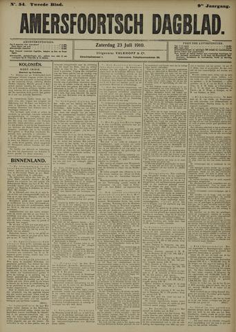 Amersfoortsch Dagblad 1910-07-23