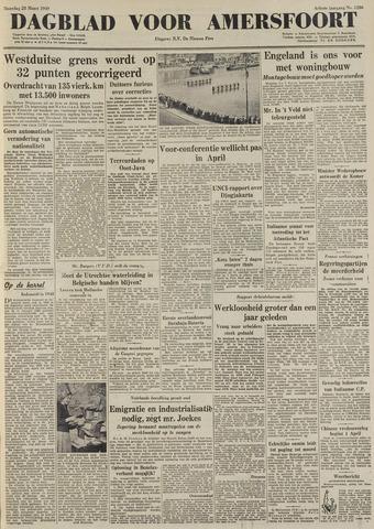 Dagblad voor Amersfoort 1949-03-28