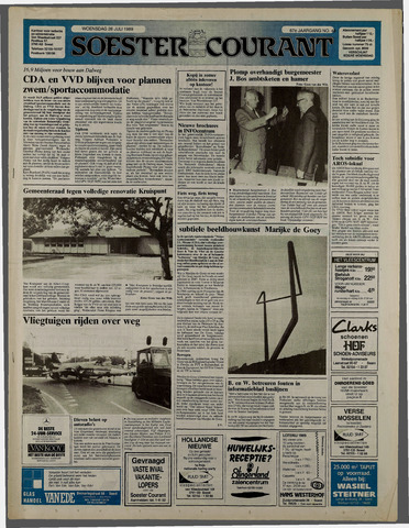 Soester Courant 1989-07-26