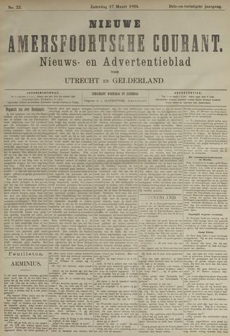 Nieuwe Amersfoortsche Courant 1894-03-17