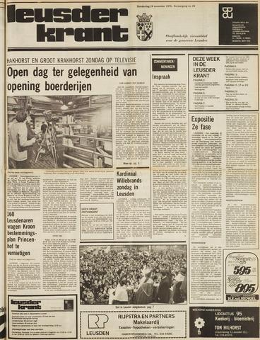 Leusder Krant 1976-11-18
