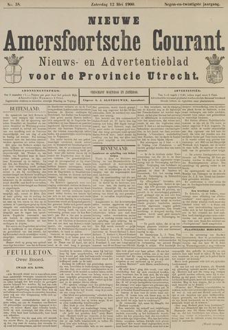 Nieuwe Amersfoortsche Courant 1900-05-12