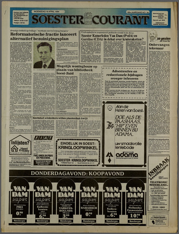 Soester Courant 1984-04-18